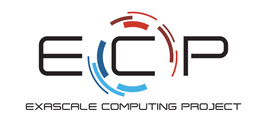 Exascale Computing Project Logo