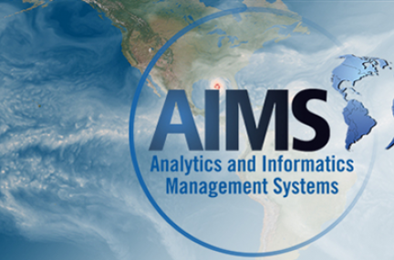 AIMS: Analytics and Informatics Management Systems